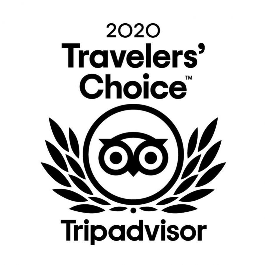 More than 90% of White Lodging Hotels Earn 2020 Tripadvisor Travelers' Choice Awards